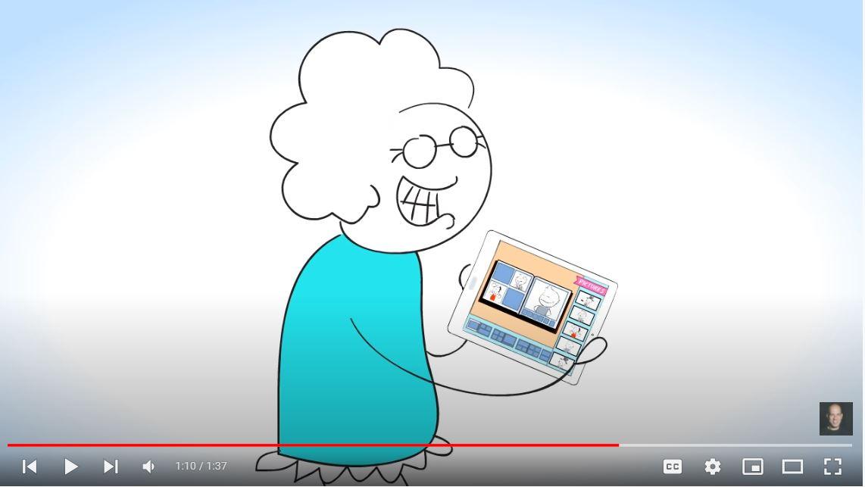 סרטון לגיוס משקיעים
